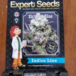 Buy - Expert Seeds - Zkittlez Glue