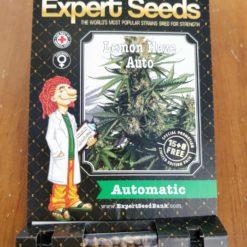 Lemon Haze Auto Expert Seeds