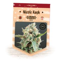 Nicole Kush