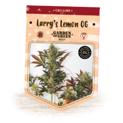 Larry's Lemon OG